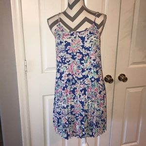 🆕 NWT Skies Are Blue Floral Pleated Dress S